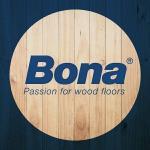 Aplicação de bona